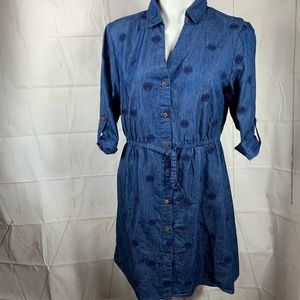 3/$25 J. Gee Women's Large Dress